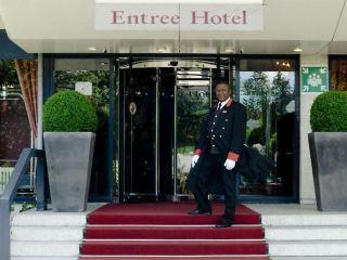 Urlaub Den Haag im Leonardo Royal Hotel Den Haag Promenade