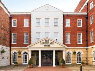 Exeter im Mercure Exeter Southgate Hotel
