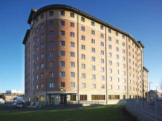 Urlaub Belfast im Holiday Inn Belfast City Centre
