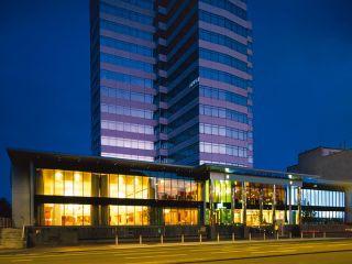 Cardiff im Mercure Cardiff Holland House Hotel & Spa