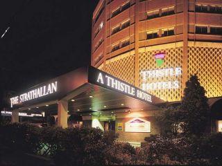 Urlaub Birmingham im Hallmark Hotel Birmingham
