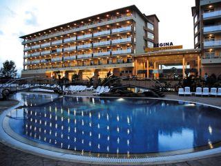Salou im 4R Regina Gran Hotel
