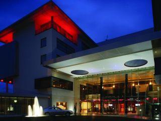 Galway im Clayton Hotel Galway
