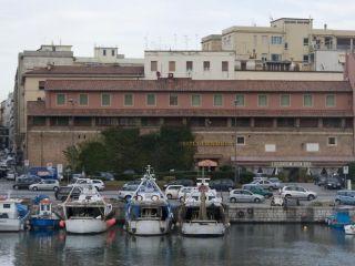 Livorno im Gran Duca