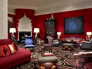Urlaub Portland im Kimpton Hotel Monaco Portland