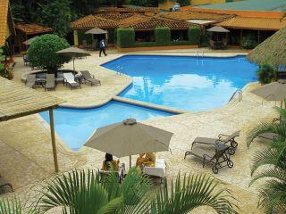 Urlaub San Jose im DoubleTree by Hilton Hotel Cariari San Jose