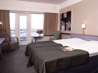 Aarhus im First Hotel Atlantic