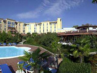 Tirana im Rogner Hotel Tirana