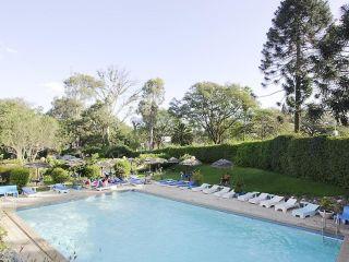 Urlaub Nairobi im Sentrim Boulevard Hotel