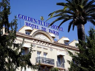 Cannes im Golden Tulip Cannes - Hôtel de Paris