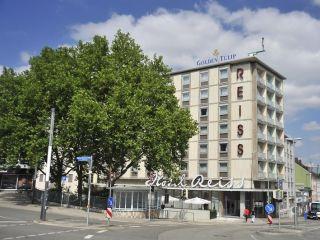 Kassel im Golden Tulip Kassel Hotel Reiss