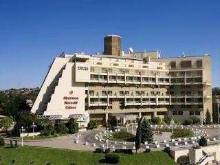 Tiflis im Sheraton Metechi Palace