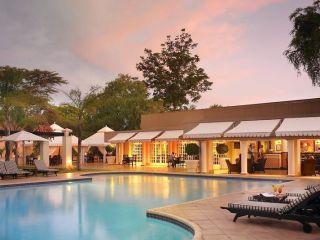 Gaborone im AVANI Gaborone Hotel & Casino