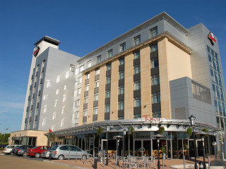 Cardiff im Future Inn Cardiff
