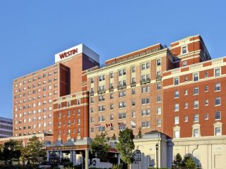 Urlaub Halifax im The Westin Nova Scotian