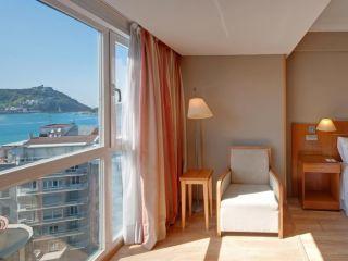 Donostia-San Sebastián im TRYP San Sebastian Orly Hotel