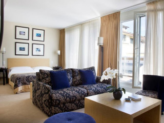 Genf im Hôtel Jade