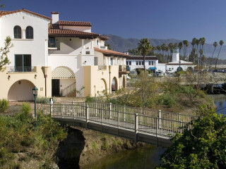 Urlaub Santa Barbara im Harbor View Inn