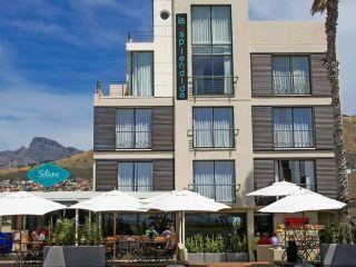 Kapstadt im La Splendida