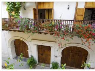Urlaub Cartagena im Alfiz Hotel Boutique