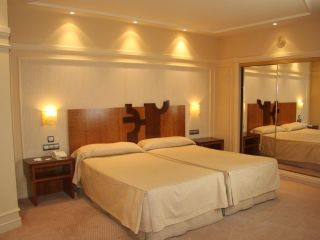 Urlaub Valladolid im Hotel Olid