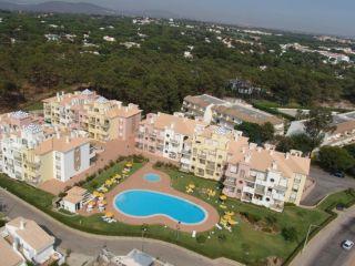 Urlaub Vilamoura im Eden Village Apartamentos