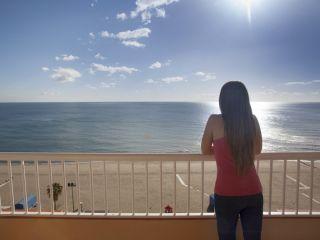 Urlaub Fuengirola im Apartamentos Jabega