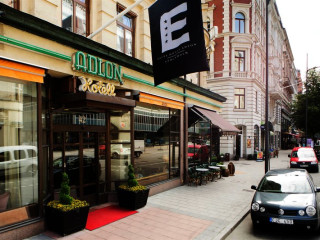Urlaub Stockholm im Elite Hotel Adlon