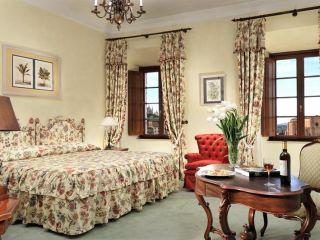 Siena im Grand Hotel Continental