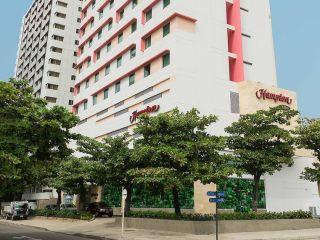 Urlaub Cartagena im Hampton By Hilton Cartagena