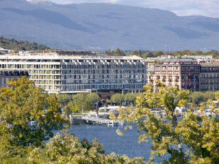 Genf im Grand Kempinski Geneva