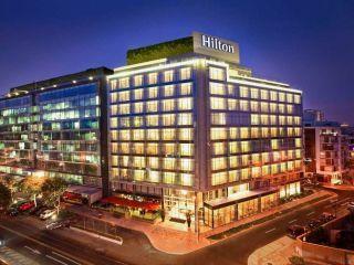 Urlaub Lima im Hilton Lima Miraflores