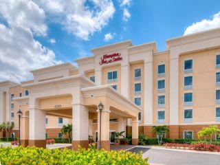 Urlaub Fort Myers im Hampton Inn & Suites Fort Myers-Colonial Blvd.