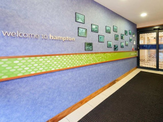 Urlaub Birmingham im Hampton by Hilton Birmingham Jewellery Quarter