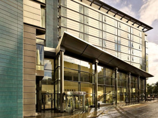 Urlaub Manchester im DoubleTree by Hilton Hotel Manchester - Piccadilly