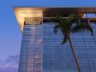 Urlaub Rio de Janeiro im Hilton Barra Rio de Janeiro