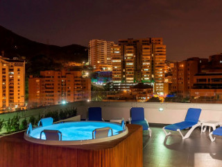 Urlaub Cali im Hampton by Hilton Cali, Colombia