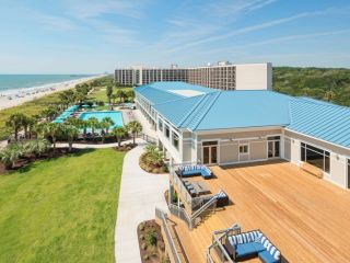 Myrtle Beach im DoubleTree Resort by Hilton Myrtle Beach Oceanfront