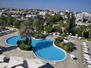 Urlaub Nikosia-Süd im Hilton Park Nicosia