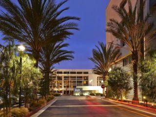 Urlaub Marina del Rey im Hotel MdR Marina del Rey - a DoubleTree by Hilton