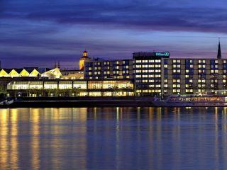 Mainz im Hilton Mainz