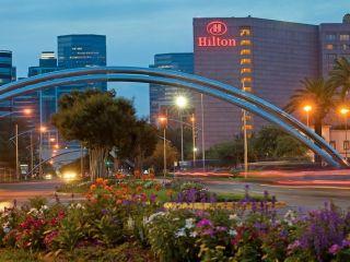 Urlaub Houston im Hilton Houston Post Oak by the Galleria