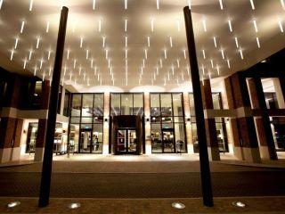 Urlaub Colnbrook im Hilton London Heathrow Airport Terminal 5