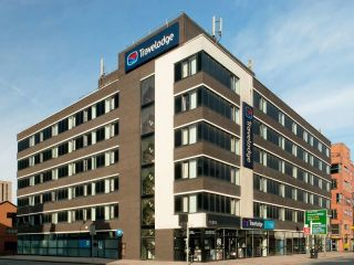 Manchester im Travelodge Manchester Ancoats
