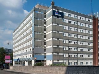 Manchester im Travelodge Manchester Central