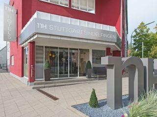 Sindelfingen im NH Stuttgart Sindelfingen