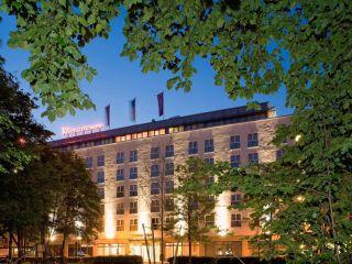 Urlaub Hannover im Mercure Hotel Hannover Mitte