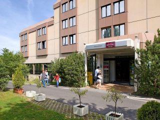 Bonn im Mercure Hotel Bonn Hardtberg