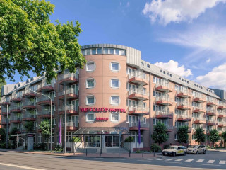 Frankfurt am Main im Mercure Hotel & Residenz Frankfurt Messe