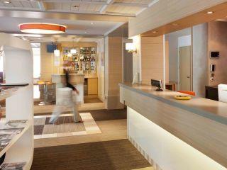 Annecy im Ibis Styles Annecy Gare Centre